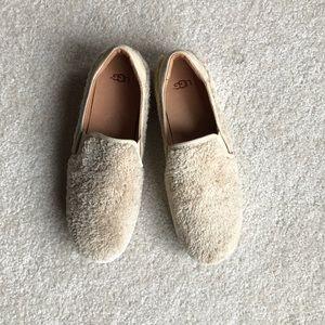 Ugg Slip-On Shoes